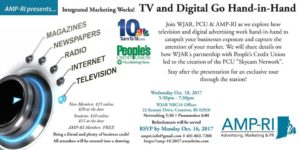 TV and Digital Go Hand-in-Hand @ NBC 10 | Cranston | Rhode Island | United States